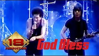 God Bless - Rumah Kita (Live Konser Yogyakarta 26 Desember 2005)