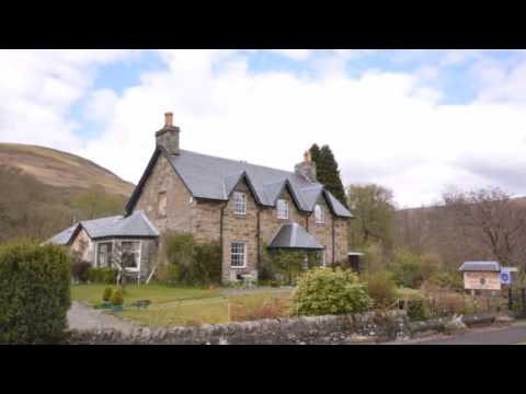 Estate property to rent perthshire
