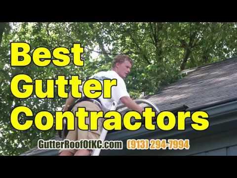 Kansas City Gutter Maintenance Maintain Gutters Kc Dynamic Gutter Cover