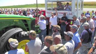 Sullivan Auctioneers Machinery Consignment Auction • August 21, 2012