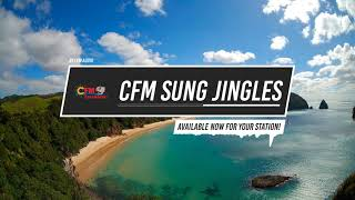 CFM Sung Radio Jingles (by LFM Audio)