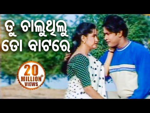 Tu Chalu Thilu To Batare  ତୁ ଚାଲୁଥିଲୁ ତୋ ବାଟରେ Superhit Song By Udit Narayan  World Music