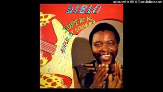 Diblo Dibala, Loketo, Kanda Bongo Man: Super K (1987 audio🎶)