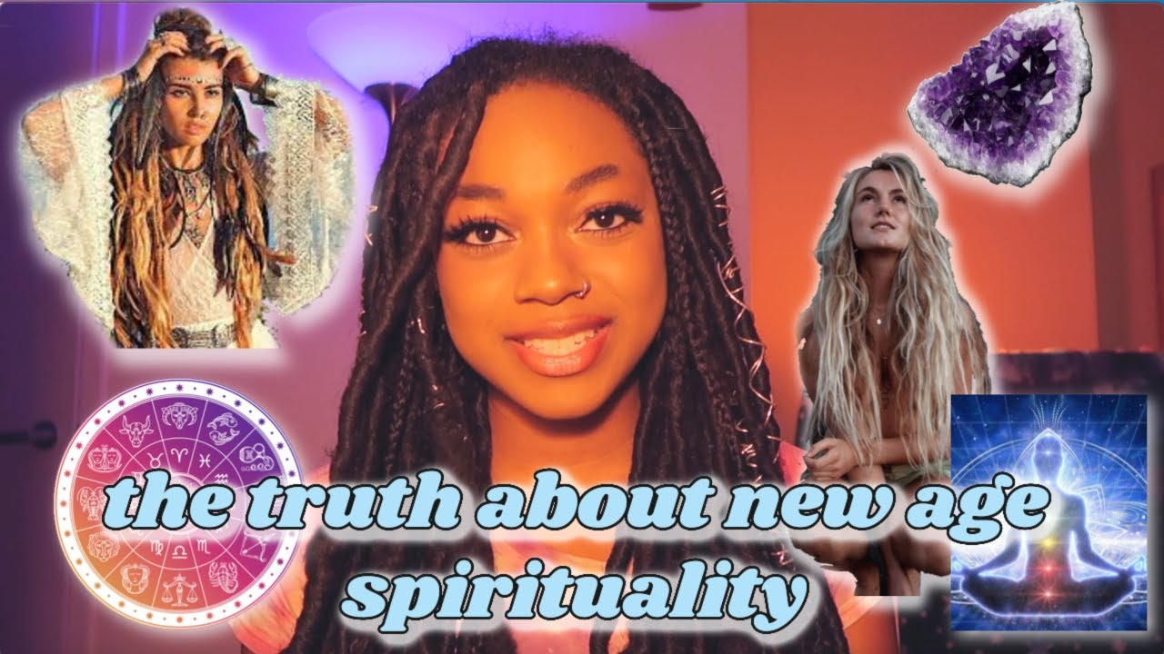 Download the truth about new age spiritiuality