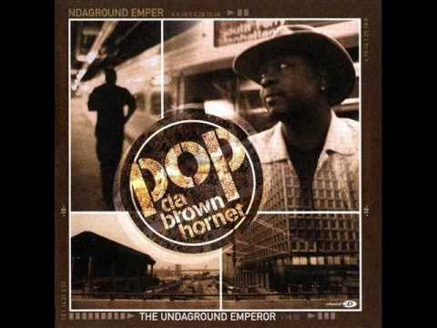 Pop Da Brown Hornet -- Follow Me Up
