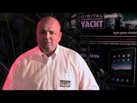 Digital Yacht - What is AIS? - Customer Information