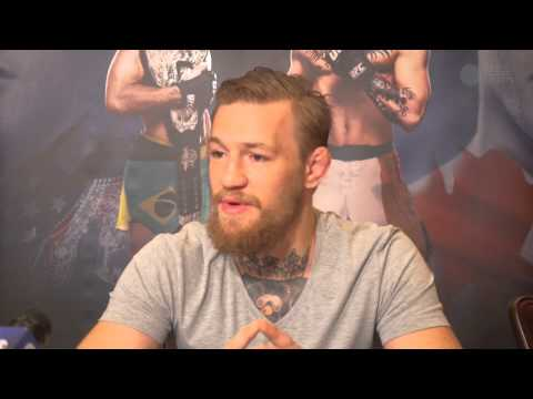 Conor McGregor: 'If the division begs for my forgiveness, I'll leave'