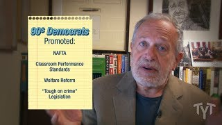 Why the GOP Will Never Learn with Robert Reich