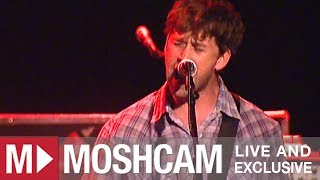 Hot Water Music - I Was On A Mountain | Live in Sydney | Moshcam