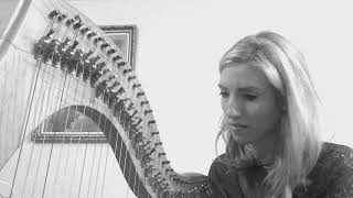 Irish Harp - Wicked Game Cover YouTube Thumbnail