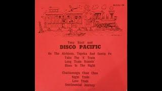 Tony Rizzi and Disco Pacific - Sentimental Journey