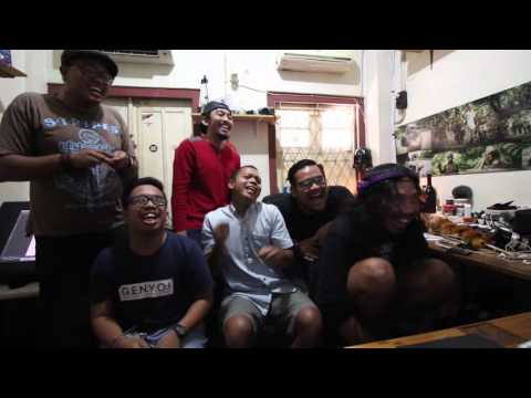 #SOEKAMTIKARAOKE - OJO NESU by Euforia Office :)