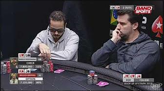 ночной покер фильм онлайн