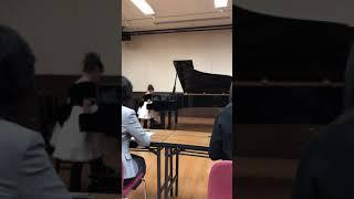第35回日本ピアノ教育連盟ピアノオーディション
