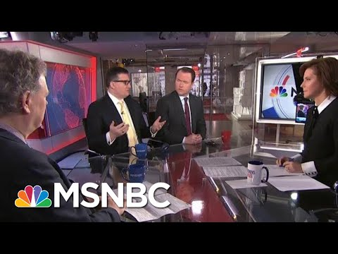 How Donald Trump's Presidency Could Lead To The Most Progressive President | Velshi & Ruhle | MSNBC
