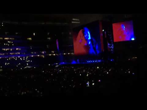 "Beyonce ""Sorry"" live HD Formation World Tour in Philadelphia Pa Explicit"