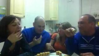 Food challenge mini cheddars