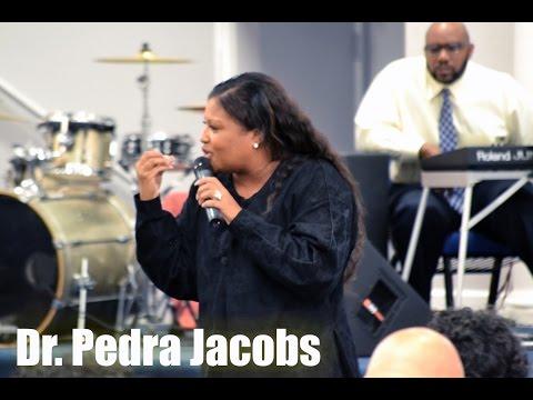 Dr. Pedra Jacobs