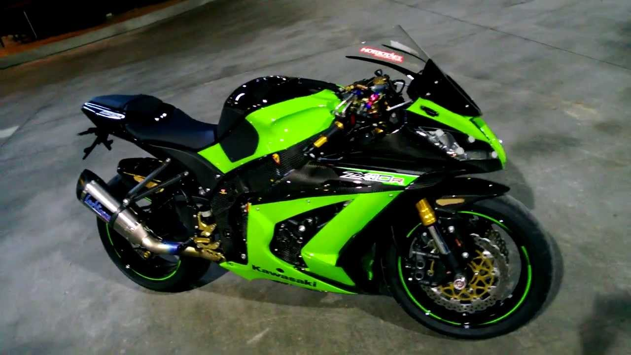 AroverA Thailand / Leovince corsa Factory R full system for ZX10R
