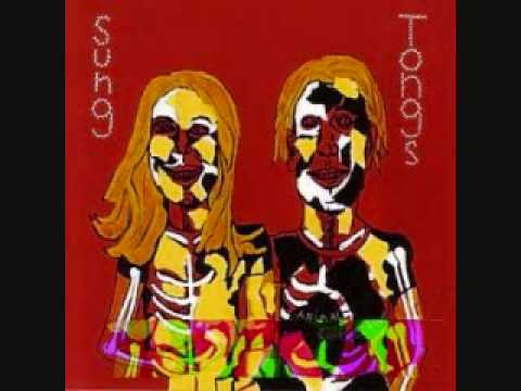 Animal Collective - Sweet Road