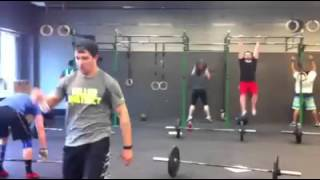 CrossFit Alpha Dog - Lombard CrossFit Gym - Lombard Weight Loss Program