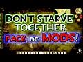 Don't Starve Together Pack de Mods [Descargar]