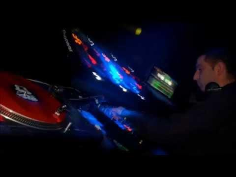 Scratchin' Drum'n'Bass - True Playaz 3 Deck Mix-Up (Unofficial release)
