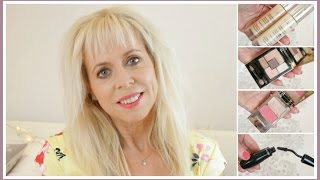 High End Makeup Tutorial: Mature Women   Growing Old Disgracefully