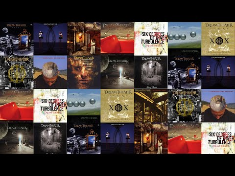 Dream Theater Ballads