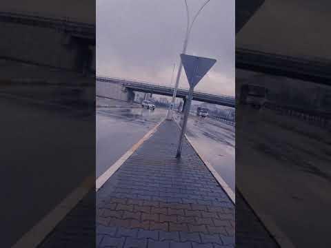 Yağmurlu Hava Story