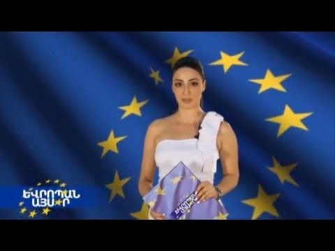 """""""Europe Today"""" programme # 5 (July 27, 2013, with English subtitles)"""
