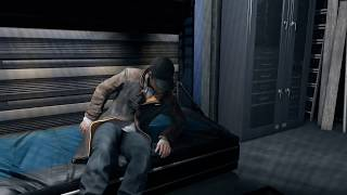 Watch Dogs #8