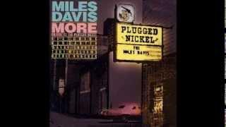 Miles Davis - I Fall In Love Too Easily (Plugged Nickel)