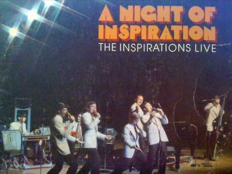 The Inspirations - Jesus Is Mine (Right...