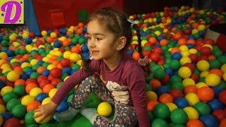 видео детские площадки