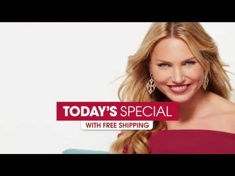HSN   Mine Finds By Jay King Jewelry Year End Specials 12.28.2016 - 06 AM