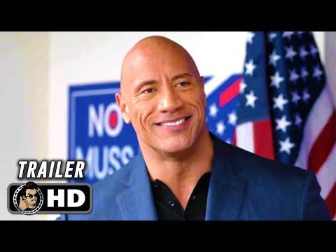 YOUNG ROCK Official Trailer (HD) Dwayne Johnson