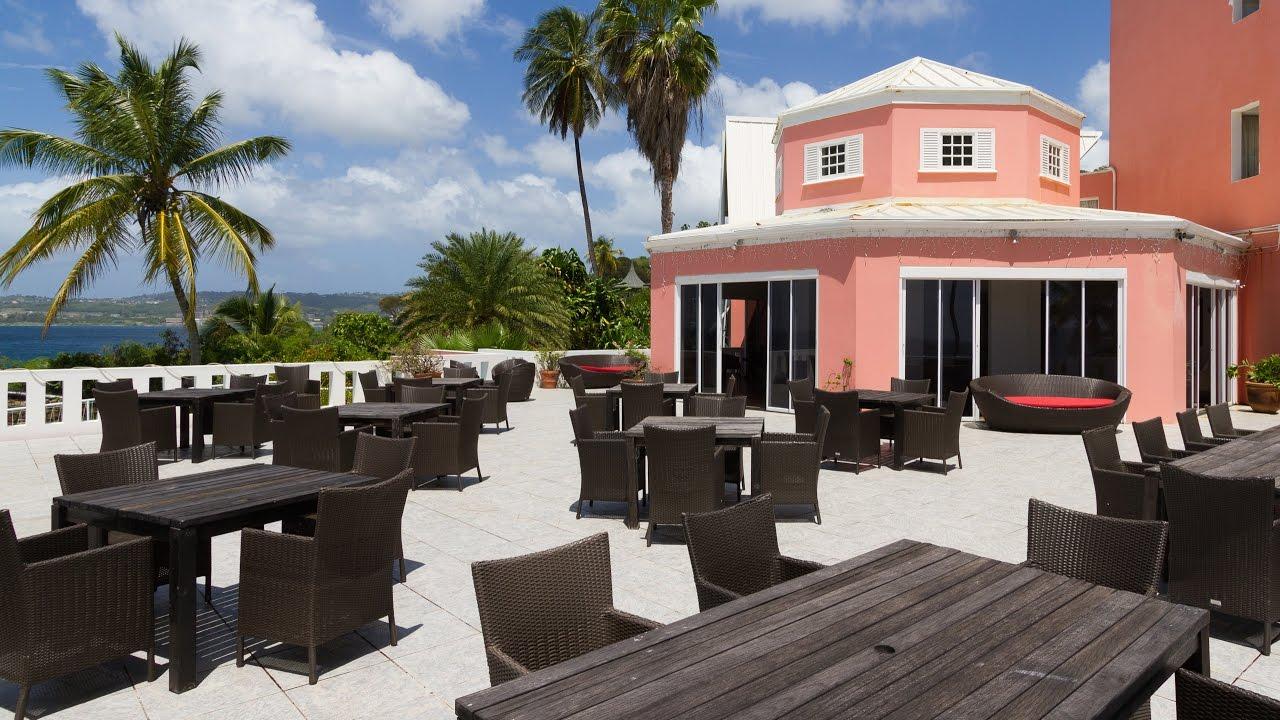 Blue Haven Hotel Bacolet Tobago
