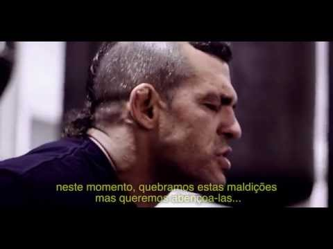 Vitor  The Phenom Belfort- Road To Victory- UFC Fight NIGHT