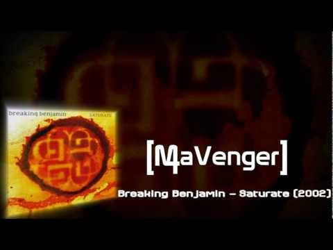 Breaking Benjamin - Sugarcoat [Audio HQ]