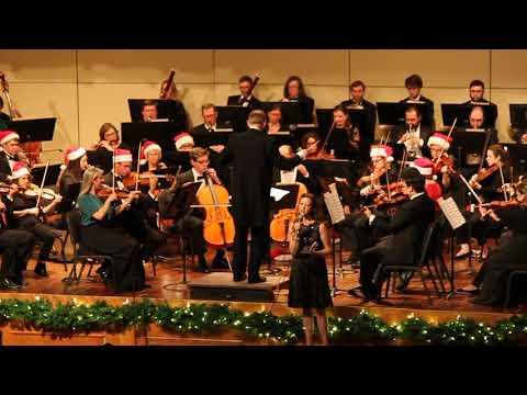 Christmas Sing Along by John Finnegan