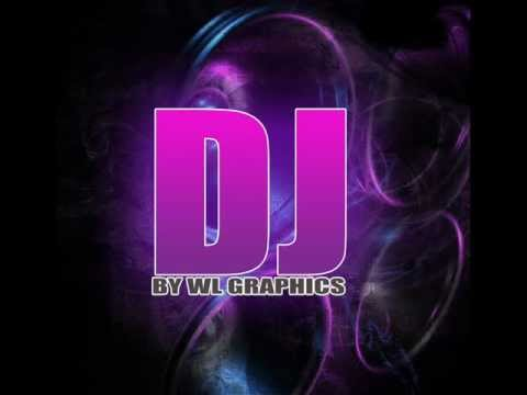 DJ BY WL GRAPHICS New