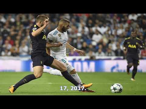 Champions league: real madrid vs. tottenham hotspur- [News 24h]