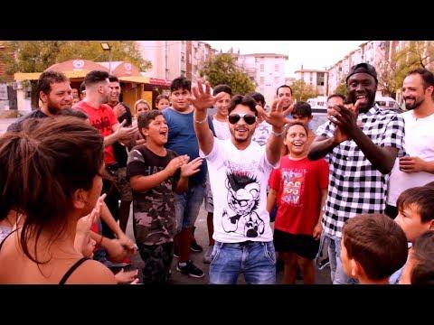 Negro Jari - Con Mis Gypsys [Prod. By Astrophonik] (Videoclip Oficial)