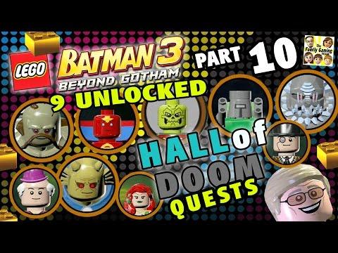 Lego batman 3 codes red bricks