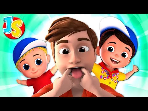 Nursery Rhymes Songs With Lyrics and Action By junior Squad