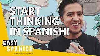 9 KEY GRAMMAR DIFF. BETWEEN ENGLISH AND SPANISH | Super Easy Spanish 19