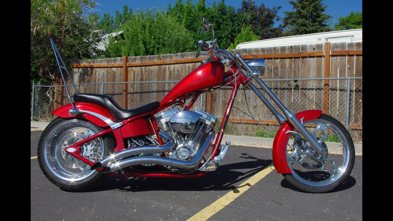 custom softail motorcycle frames. FOR SALE 2004 Big Dog Anniversary Edition Chopper Custom Softail Motorcycle 13,016 Miles $12,999! - YouTube Frames B