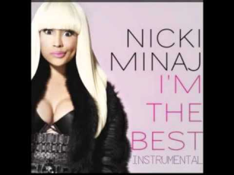 I'm The Best - Nicki Minaj INSTRUMENTAL REMAKE