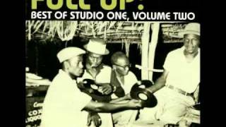 Bob Andy and Marcia Griffiths - Always Together